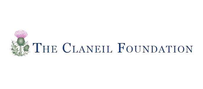 claneil Foundation Logo