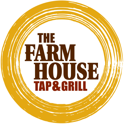 the farm house logo