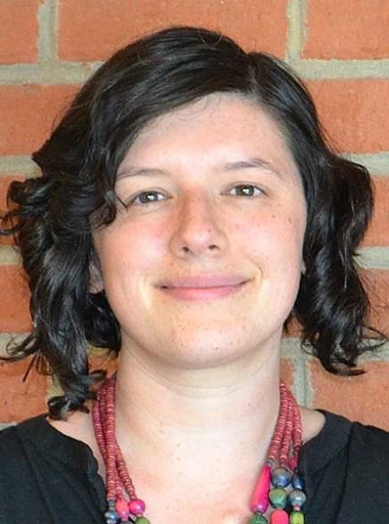Eva Agudelo